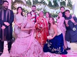 Bipasha Basu S Sister Vijayeta Got Married With Karan Talreja Pics