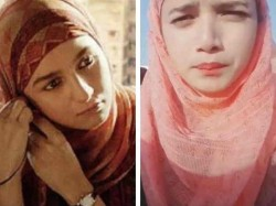 Alia Bhatt S Doppleganger S Gully Boy Dialogue Videos Are Going Viral