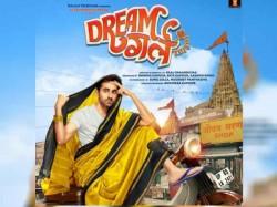 Dream Girl Release Date Announced Starring Ayushmann Khurrana Nushrat Bharucha