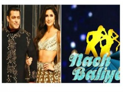 Salman Khan Produce Katrina Kaif Judge List Couple Entry Nach Baliye