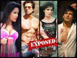 Cobrapost Operation Karaoke Sting Operation Bollywood Celebs Promote Political Parties For Money