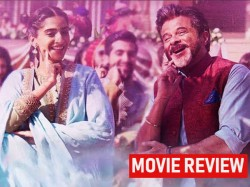 Ek Ladki Ko Dekha Toh Aisa Laga Movie Review And Rating Sonam Kapoor Anil Kapoor Rajkummar Rao