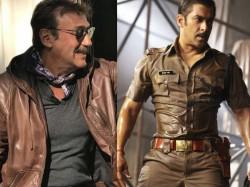 Salman Khan Got His First Film Biwi Ho Aisi Because Jackie Shroff