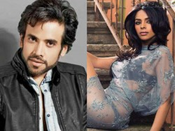 Tusshar Kapoor Mallika Sherwat Get Back Together In A Horror Comedy After 17 Years