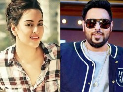 Rapper Badshah Acting Debut With Sonakshi Sinha