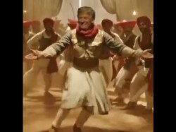 Donald Trump Dance On Ranveer Singh Malhari Song Gove Viral