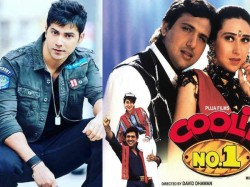 Varun Dhawan Will Kick Start Coolie No 1 Remake After Street Dancer
