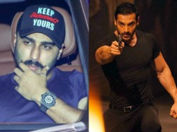 Arjun Kapoor S Panipat Will Be Clash With John Abraham Paagalpanti On December
