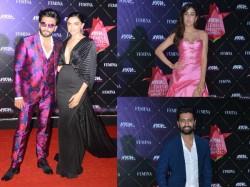 Femina Beauty Awards 2019 Ranveer Deepika Vicky Kaushal Win Big At Awards