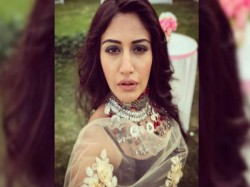 Ishqbaaz Anika Surbhi Chandna Goes Bold Shared Valentine Day Pic