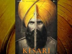 Kesari Teaser Akshay Kumar Shares A Glimpse From An Unbelievable True Story