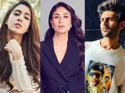 Kareena Kapoor Khan Revealed That Kartik Aaryan Sara Ali Khan Planning For A Film Together