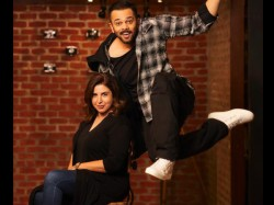 Rohit Shetty Ropes In Farah Khan To Direct An Action Comedy