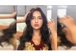 Dance Plus Bigg Boss Fame Nora Fatehi Dance Video Viral On Net