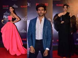 Tea Valley Filmfare Glamour And Style Awards 2019 Winner List