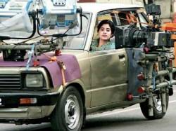 Janhvi Kapoor Starts Shooting For Gunjan Saxena Biopic Kargil Girl In Lucknow View First Pics
