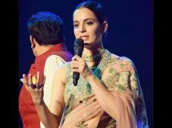 Pulwama Attack Kangana Ranaut Slams Shabana Azmi Calls Her Anti National