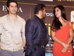 Did Salman Khan Advise Katrina Kaif To Walk Out Of Remo D Souza S Street Dancer