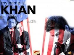 Years My Name Is Khan Shahrukh Khan Kajol Karan Johar