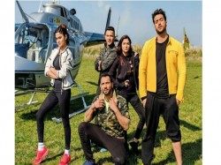 Khatron Ke Khiladi 9 Rohit Shetty Top Three Finalists Winner Name