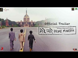 Mere Pyaare Prime Minister Official Trailer Released