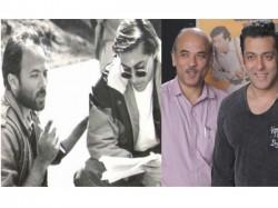 Sooraj Barjatya Birthday Special With Salman Khan Hrithik Roshan Unknown Facts