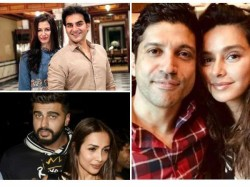 Valentine Day Bollywood Stars Who Leave Wife Romance Girlfriend