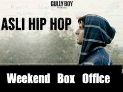 Gully Boy Weekend Box Office Collection Day 4 Sunday Box Office