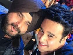 Pulwana Attack Kapil Sharma Show Krushna Abhishek Has This Navjot Singh Sidhu