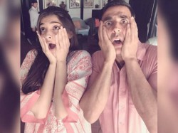 After Padman Akshay Kumar Sonam Kapoor Cast Again Rohit Shetty Next
