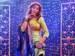 Bigg Boss 11 Star Sapna Chaudhary Stage Fall Dance Video Vir