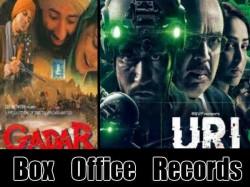 Uri Box Office Collection Sixth Weekend Beats Gadar Record