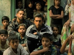 Gully Boy First Day Box Office Collection Ranveer Singh Alia Bhatt