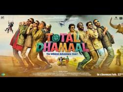 Total Dhamal Film Review And Rating Ajay Devgn Anil Kapoor Madhuri Dixit