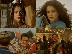 Manikarnika 3rd Weekend Box Office Close To 100 Crore Mark