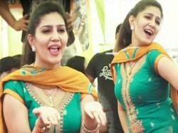 Sapna Choudhary Video Dayaben Taarak Mehta Ka Ooltah Chashma