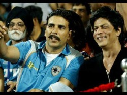 When Akshay Kumar Said He Can Work With Shahrukh Khan But Condition Applied