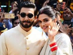 Deepika Padukone Cute Comments On Ranveer Singh Pictures Gone Viral