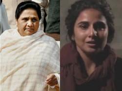 Jolly Llb Director Subhash Kapoor Approaches Vidya Balan For Mayawati Biopic