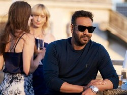 Ajay Devgn Is All Set To Enter 100 Crore Club With De De Pyaar De