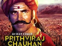 Akshay Kumar Spills Beans On Prtihviraj Sanyogita Film By Yashraj Films