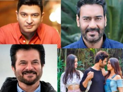 Bhushan Kumar T Series Announced Release Date 4 Films Together