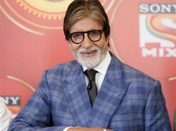 Amitabh Bachchan Is Ready To Surprise With These Upcoming Films