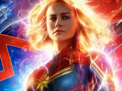 Captain Marvel Leaked Online By Tamilrockers Available To Free Download