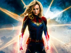 Captain Marvel Day 1 Box Office Collection In India