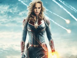 Captain Marvel Weekend Box Office Collection In India