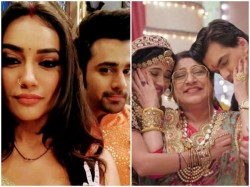 Yeh Rishtey Hain Pyaar Ke And Kumkum Bhagya Top Trp List
