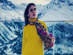 Surbhi Chandna S Switzerland Vacation Pics Viral