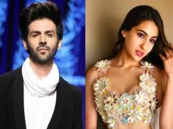 Sara Ali Khan And Kartik Aaryan Come Together In Imtiyaz Ali Romantic Film