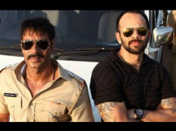 Rohit Shetty Going To Make Lady Cop Film Joins Singham Series
